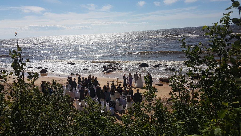 Laulību ceremonija