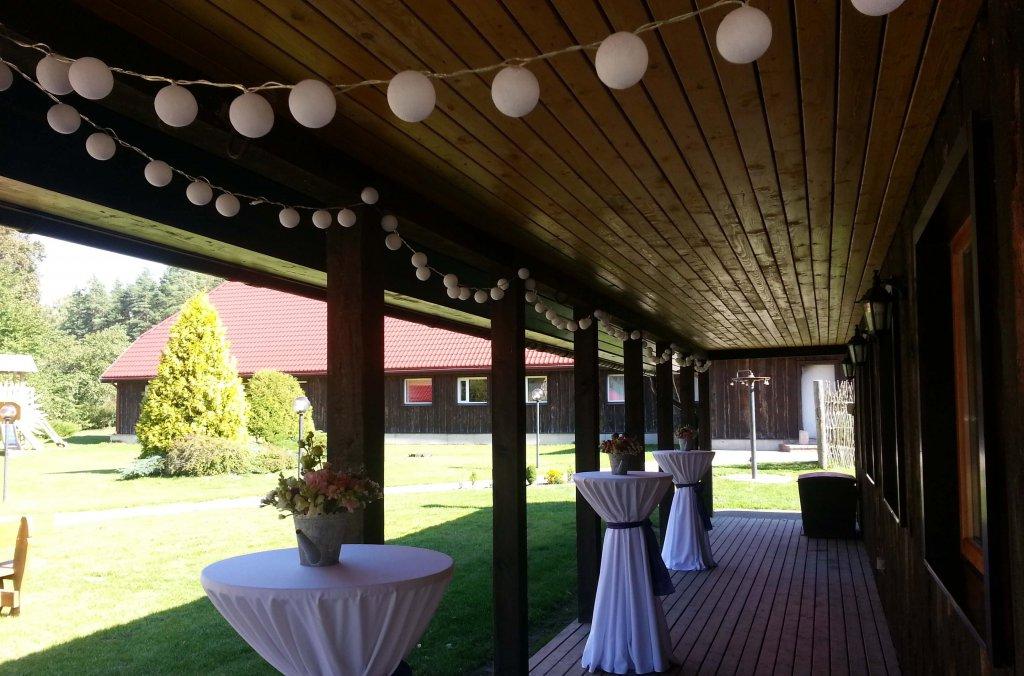 Kāzu terase
